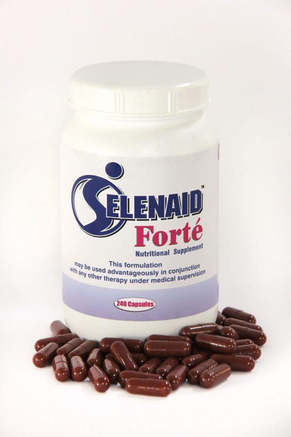 Selenaid Forte 240 capsules